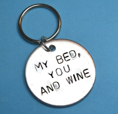 68_My bed , you and wine_32mm